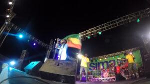 Concert SIMA - Cotonou 2015