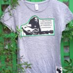 T.Shirt Femme Bob Marley