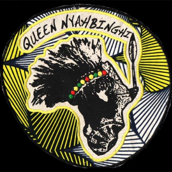 Patch Wax - Queen Nyabinghi
